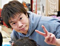 高橋 辰行 先生