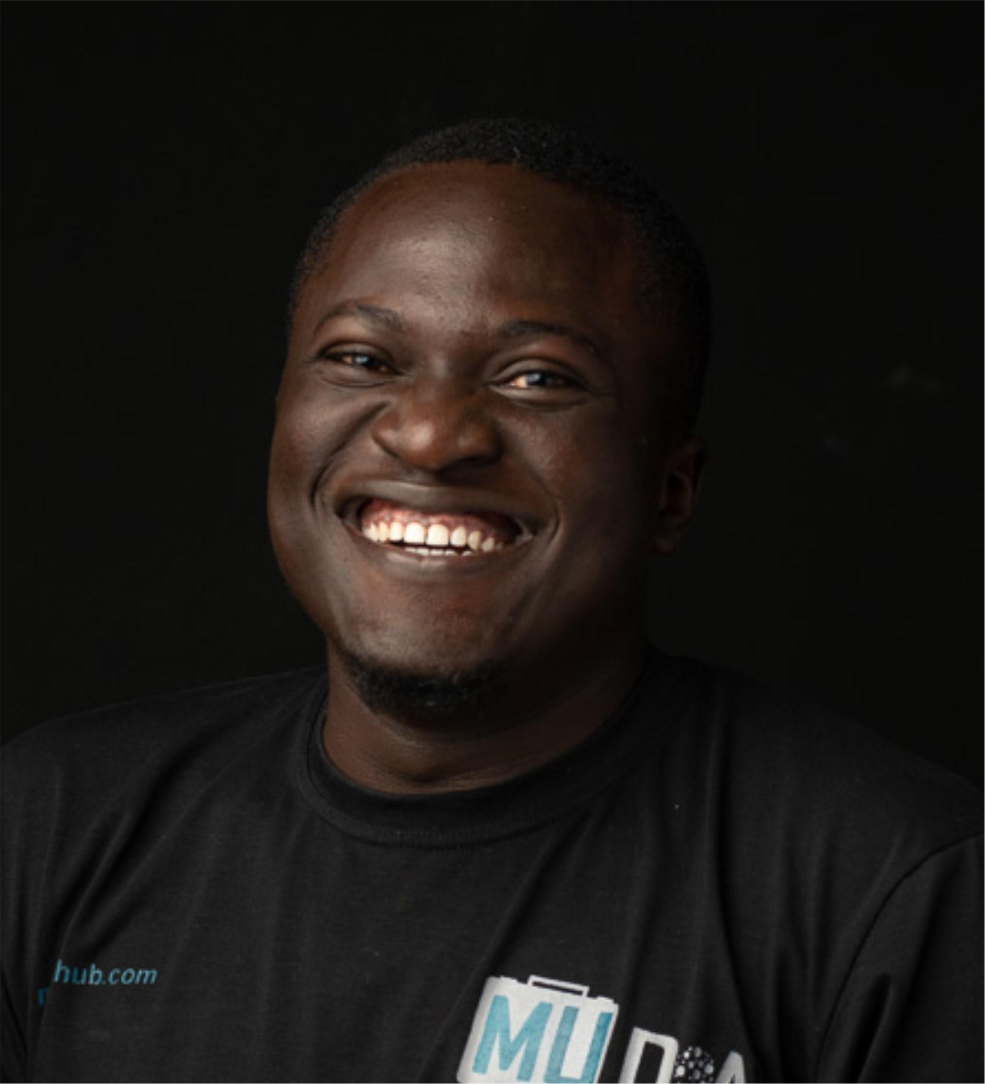 El' Eromosele Agbon's Image