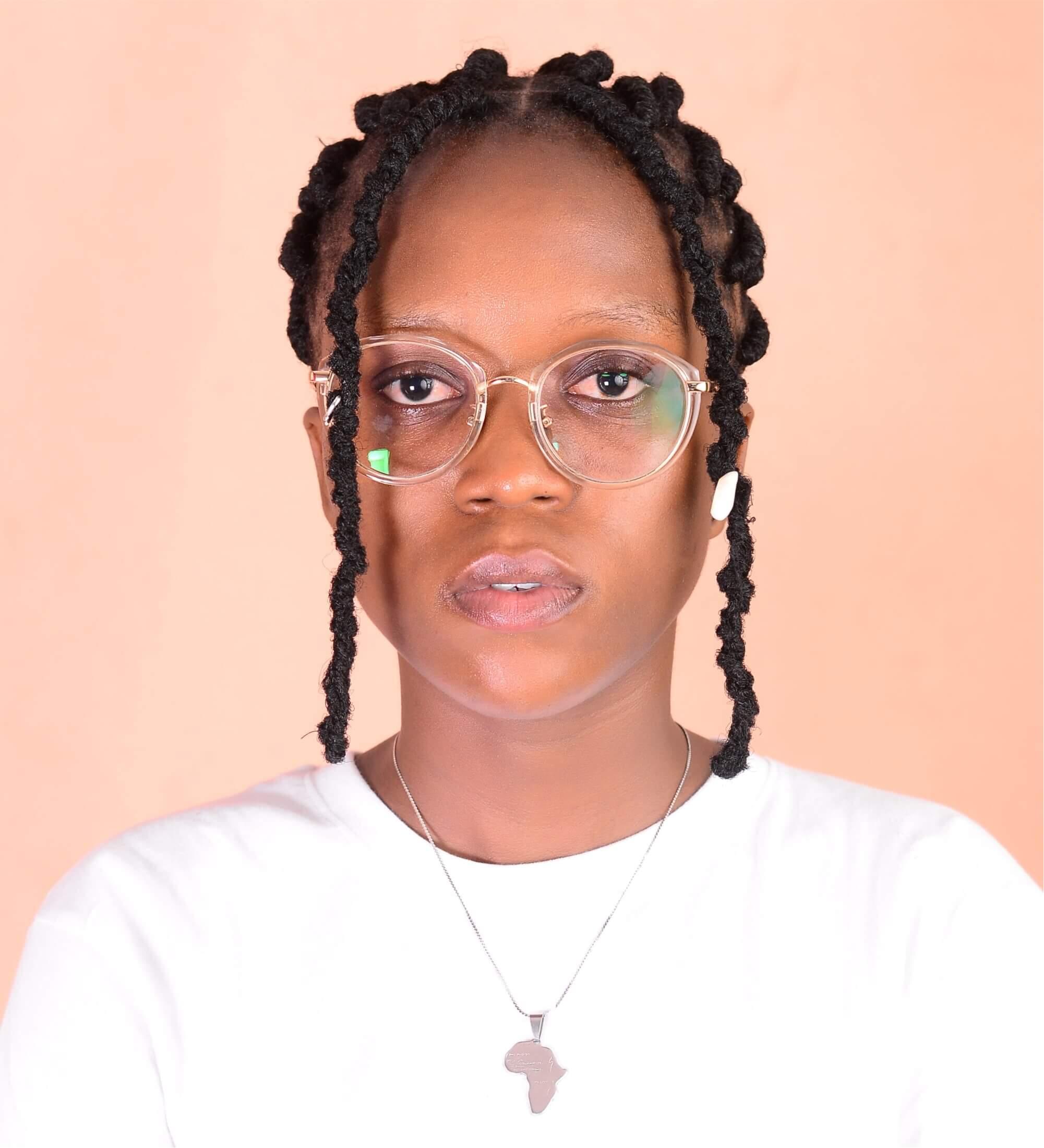 "Oluwadamilola Adedeji ""Dazzle"" 's image"