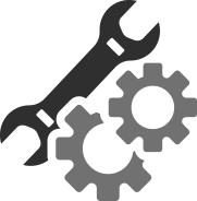 Expert service and repair.
