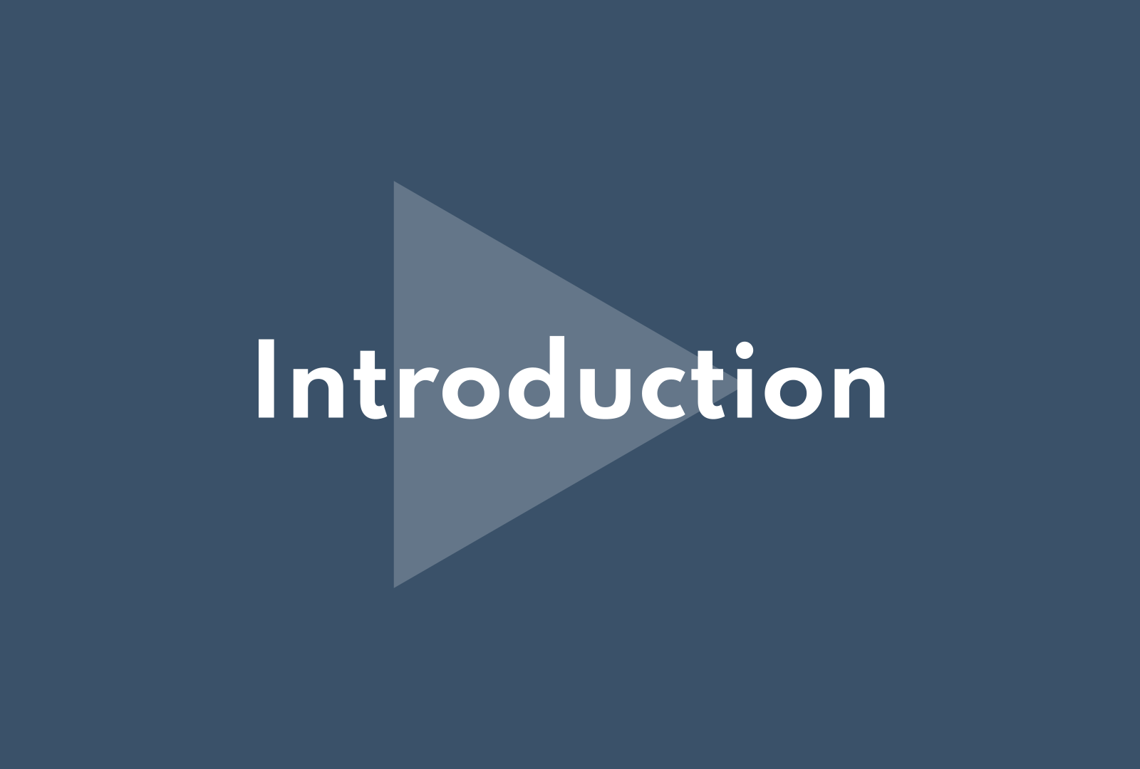 Introduction to vaccine video series