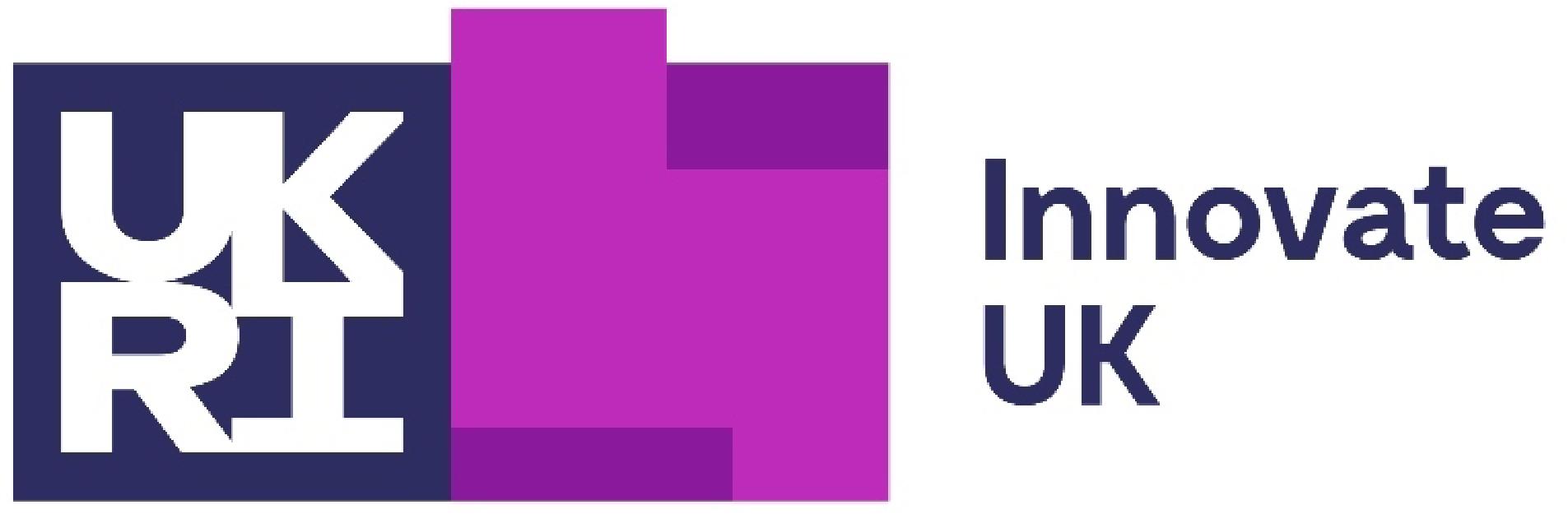 Innovate UK logo