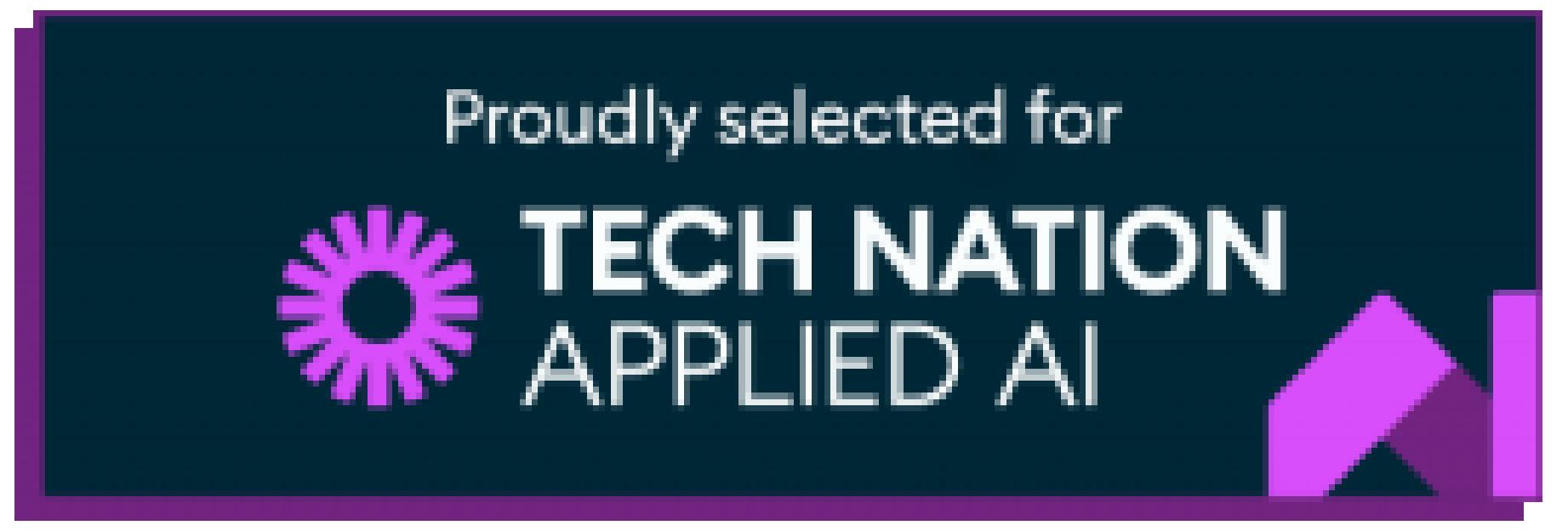 tech nation applied AI