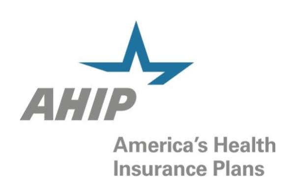 AHIP - America's Health Insurance Plans