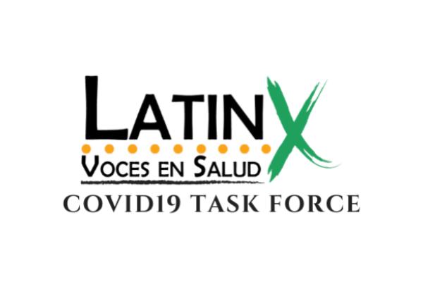 LatinX COVID-19 Task Force