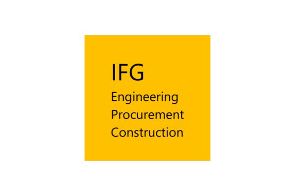 IFG Engineering Procurement Construction