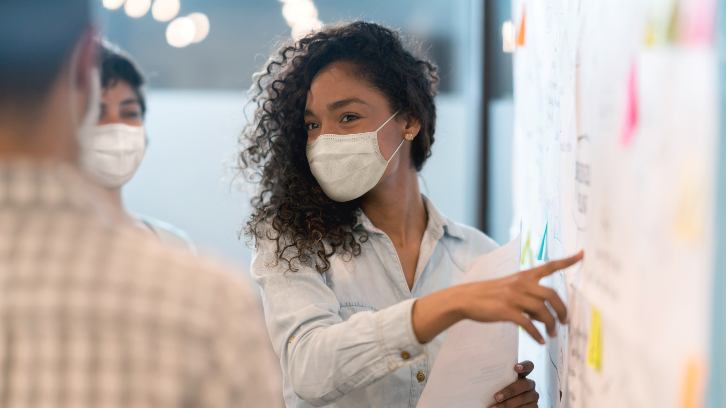 BREAKING: What Employers Need to Know about CDC's Updated Mask Guidance