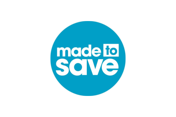 Made to Save