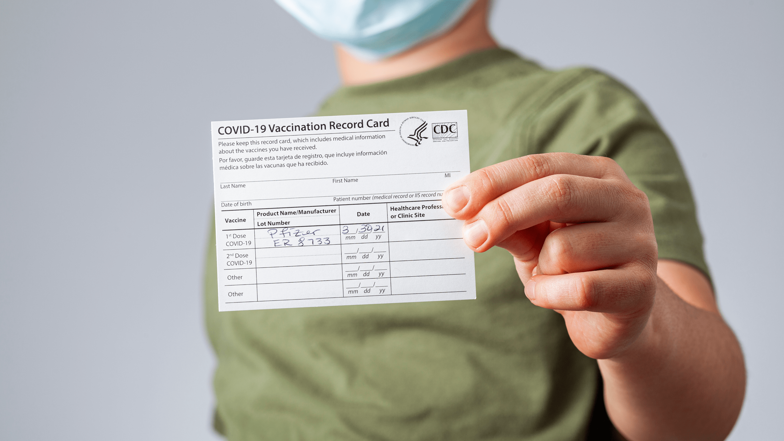 New Vaccine Requirements: Your Questions Answered