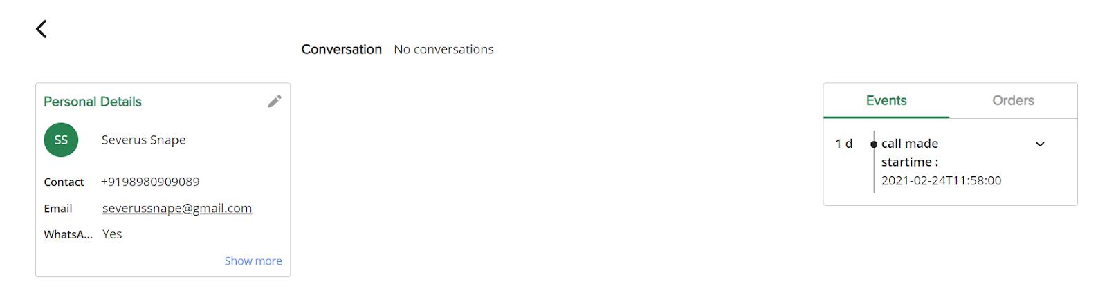 Connecting Zapier to interakt's WhatsApp Inbox + Automated Notification