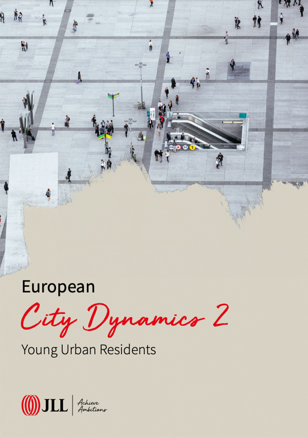 European City Dynamics
