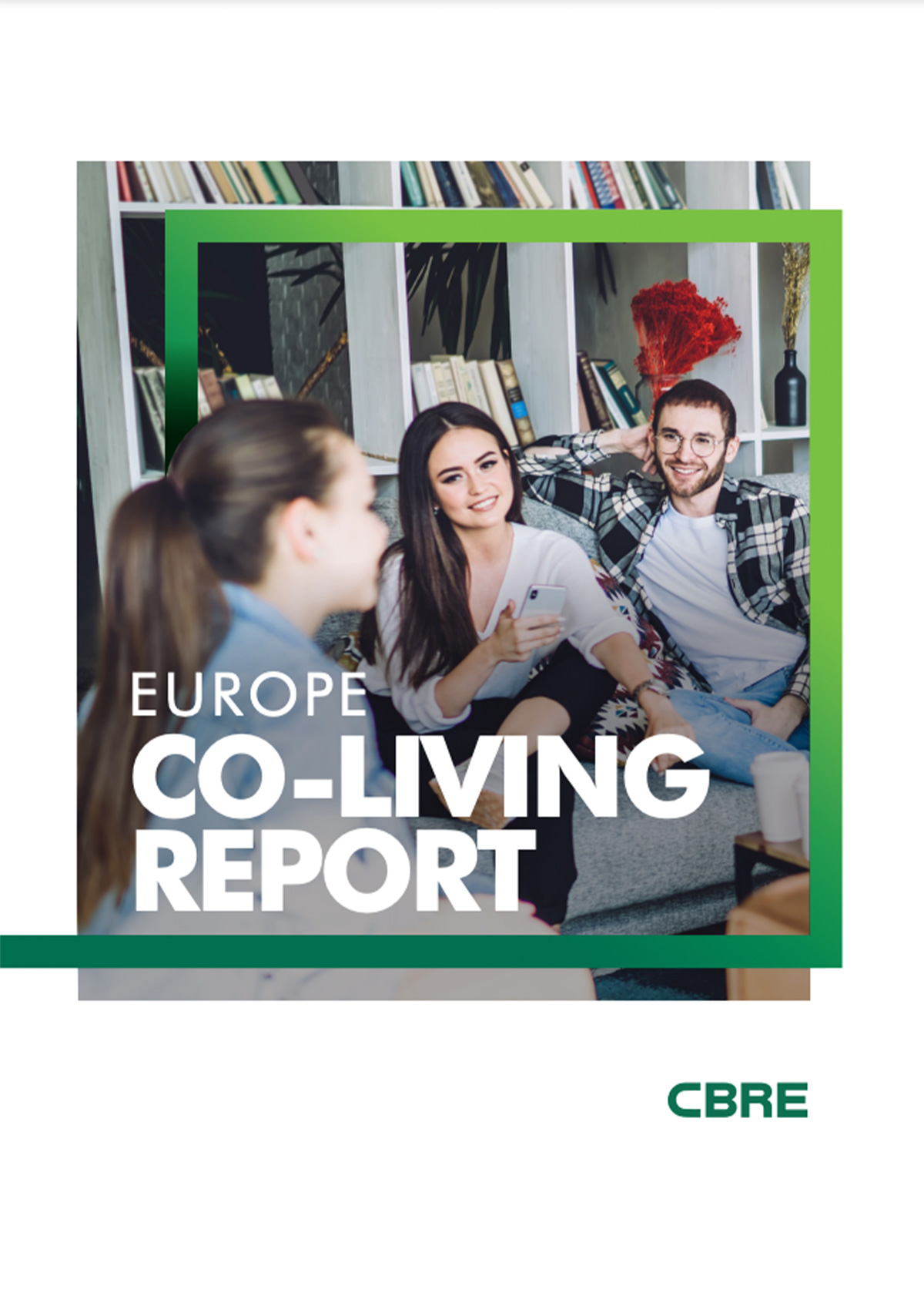 Europe Co-Living: Key Trends & Key Cities