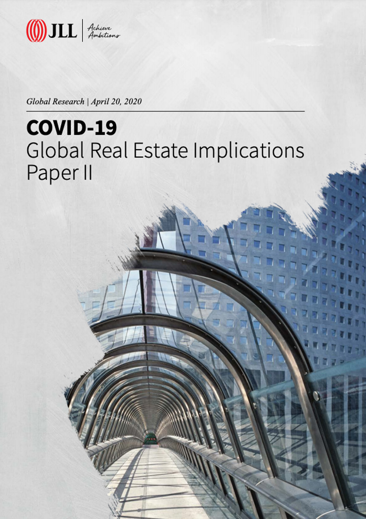 Covid-19: Global Real Estate Implications