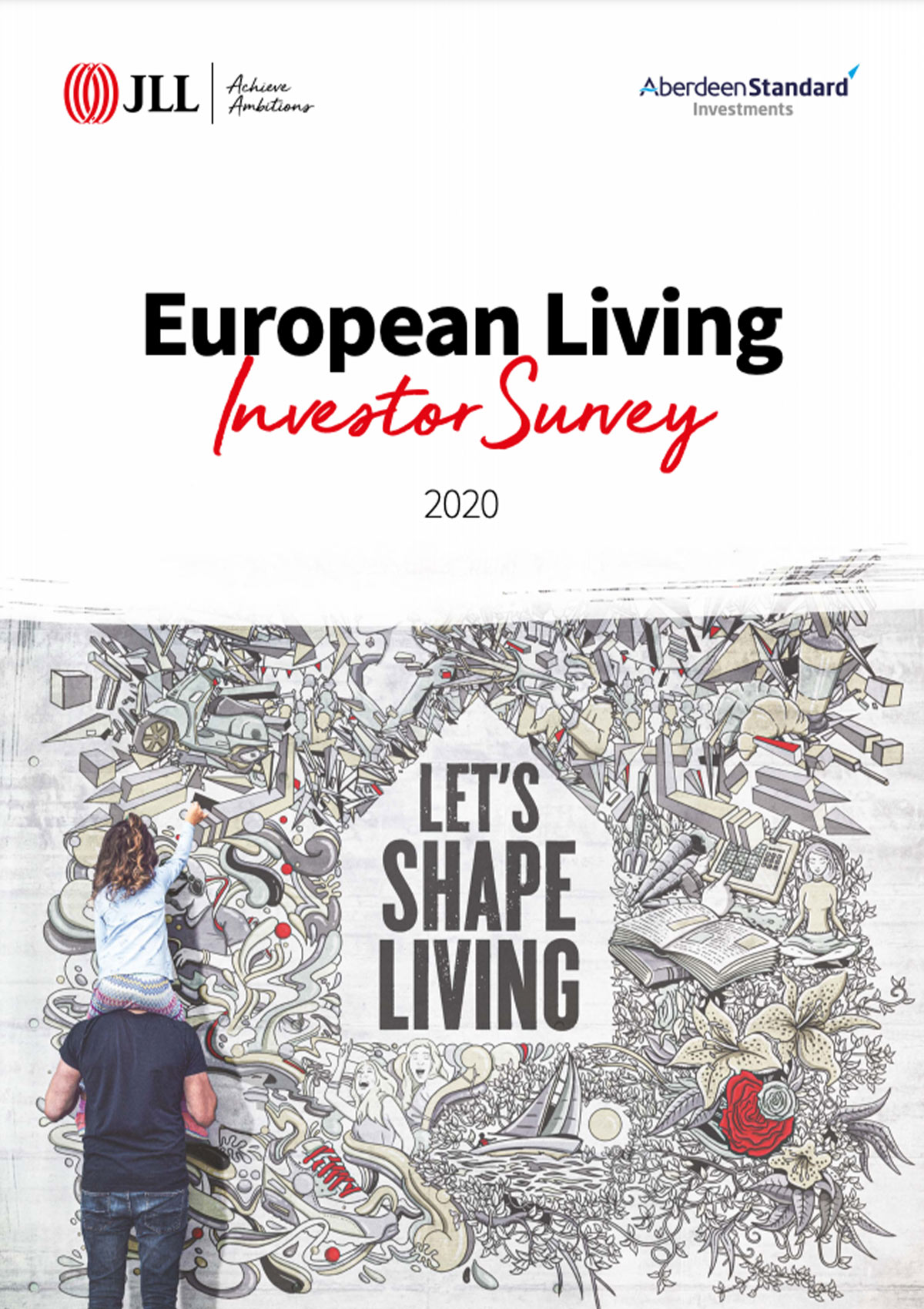 European Living Investor Survey