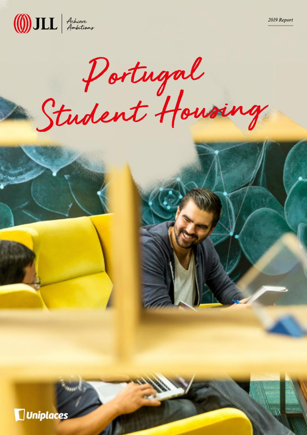 Portugal Student Housing
