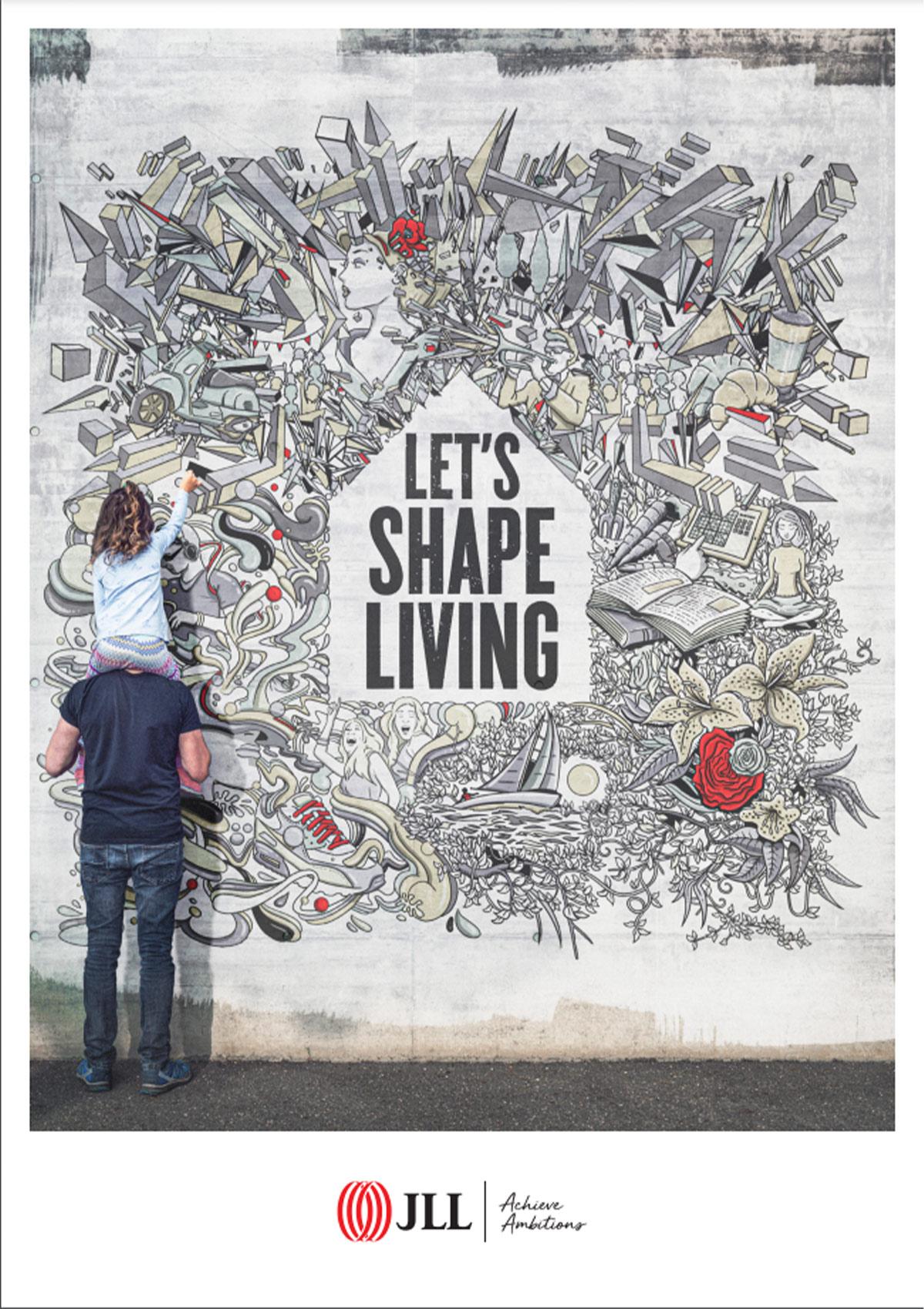 Let's Shape Living