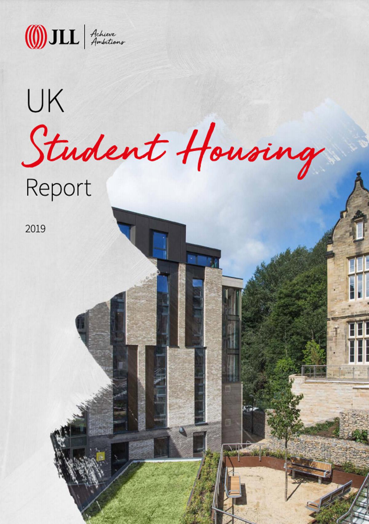 UK Student Housing Report