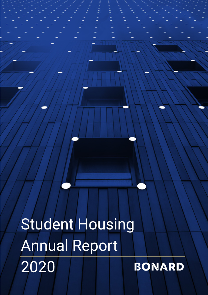 Student Housing Annual Report