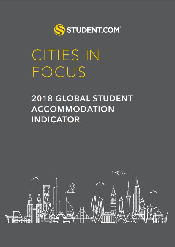 Cities in Focus