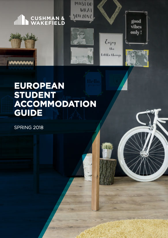 European Student Accommodation Guide