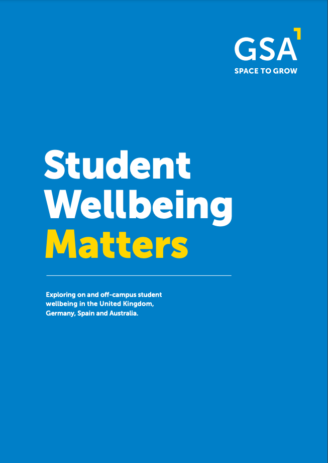 Student Wellbeing Matters