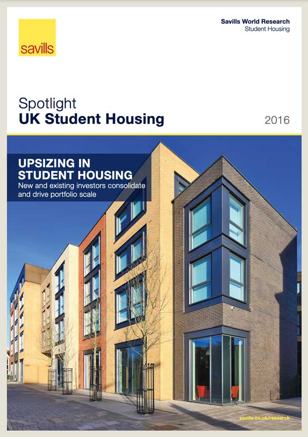 Spotlight: Student Housing in Poland