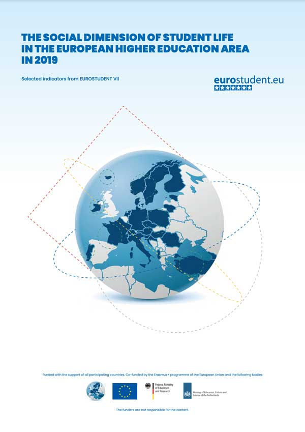 The Social Dimension of Student Life in the European Higher Education Area