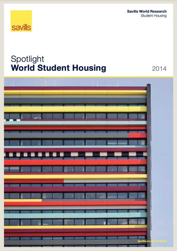 Spotlight: World Student Housing