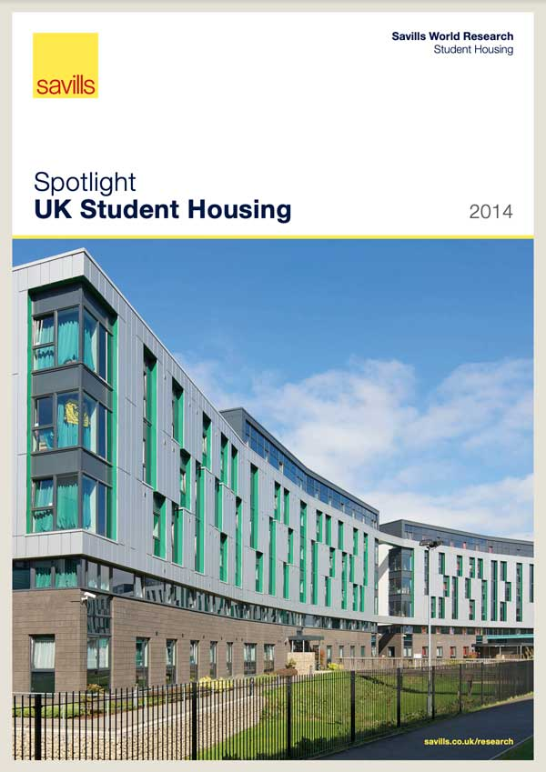 Spotlight: UK Student Housing