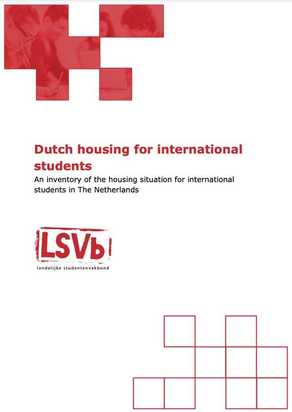 Dutch Housing for International Students
