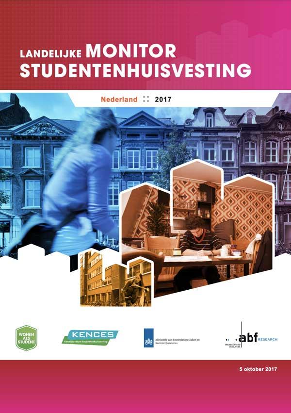 Landelijke Monitor Studentenhuisvesting [Dutch]