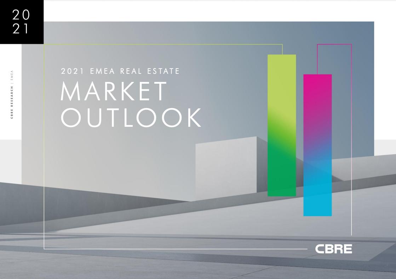 2021 EMEA Real Estate Market Outlook