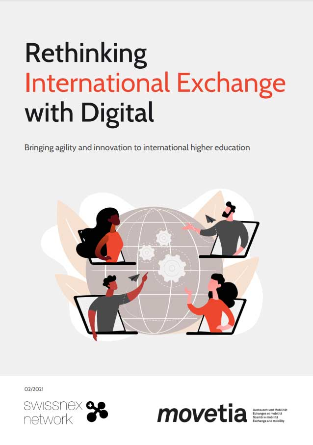Rethinking International Exchange with Digital