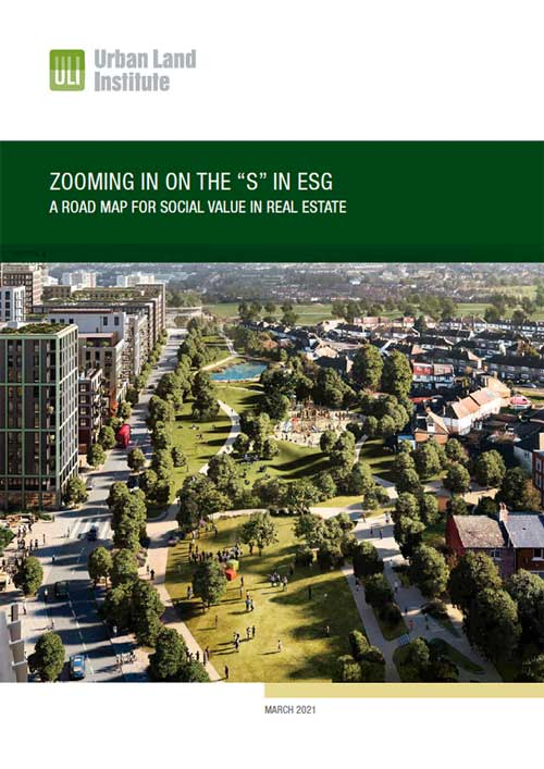 """Zooming in on the """"S"""" in ESG"""