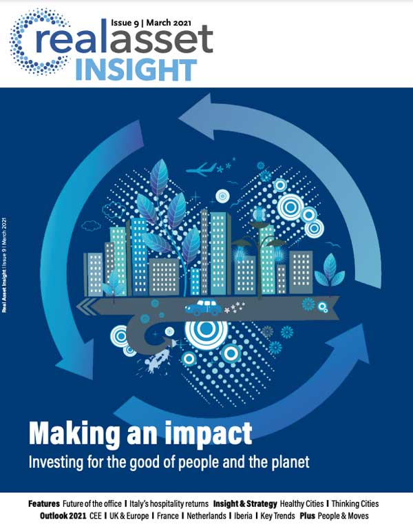 Making an Impact - Investing for the good of people and the planet