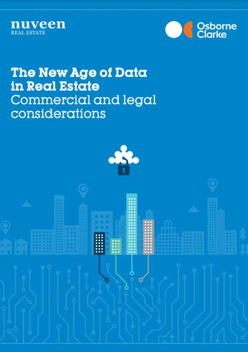 The New Age of Data in Real Estate