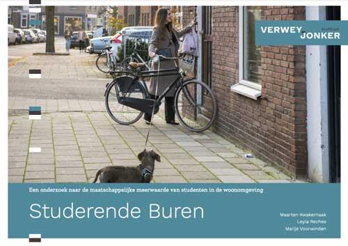 Studerende Buren [EN: Studying Neighbours]