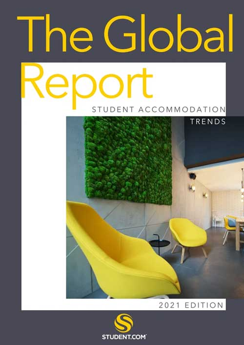 The Global Report: Student Accommodation Trends
