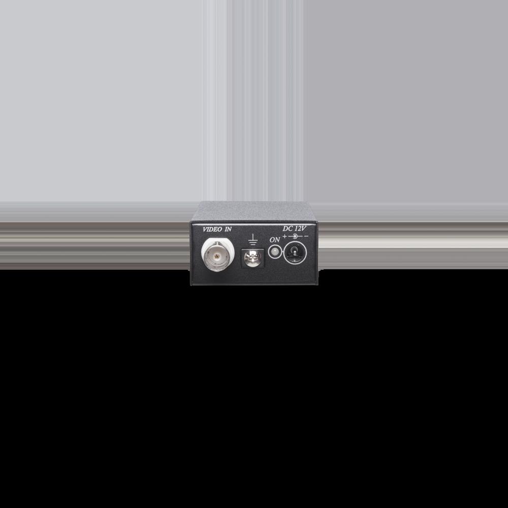 主动式高清影像接地隔离器