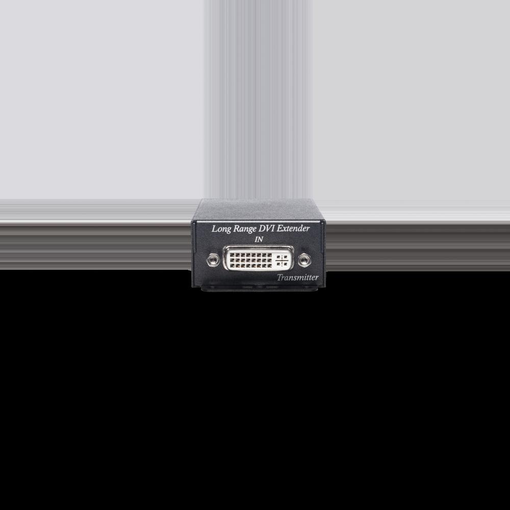 DVI CAT5e 延长器