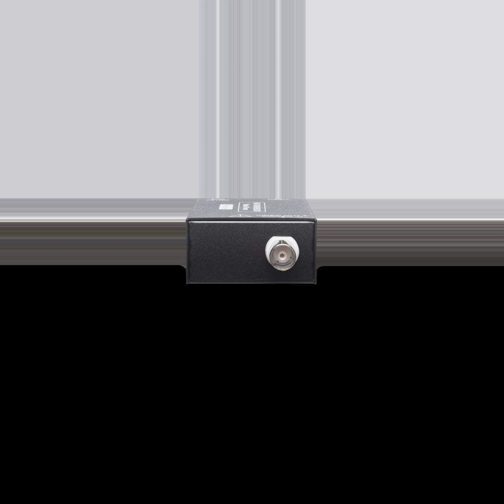高清影像/电源同轴线延长器
