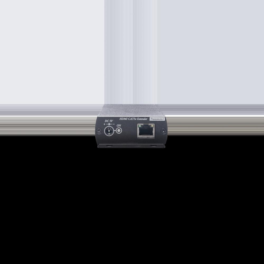 网络型HDMI CAT5e 延长器