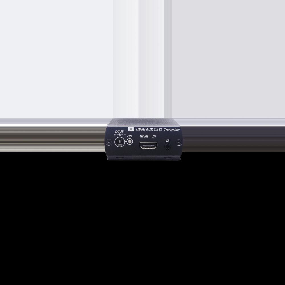 HDMI/IR CAT5e 延长器