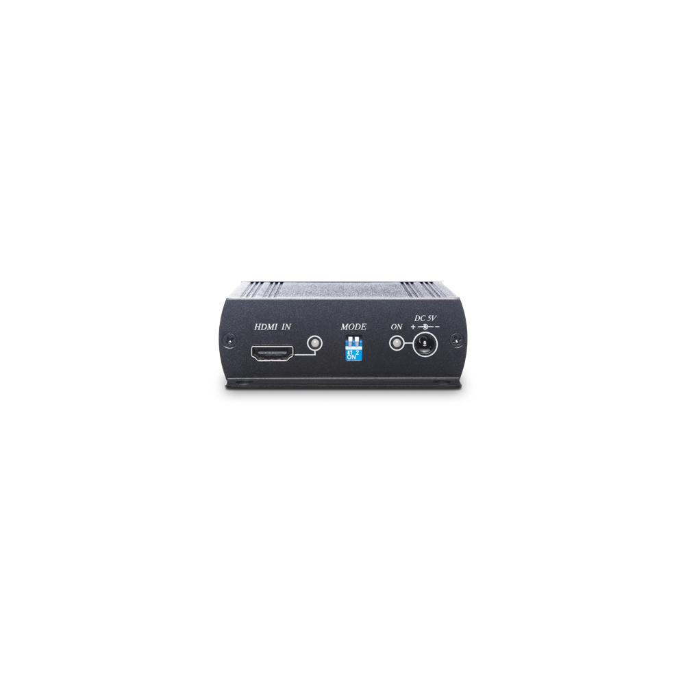 HDMI转DVI影像/声音转换器