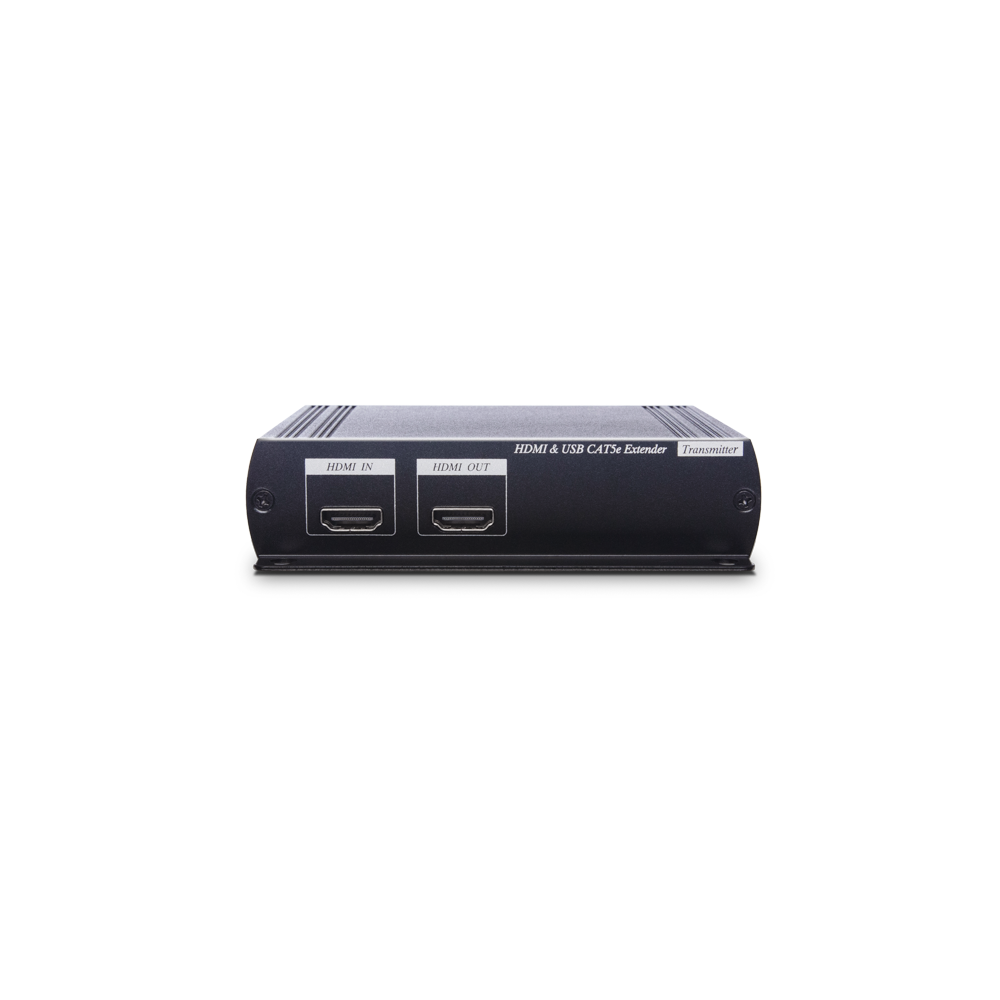 HDMI/USB 键盘鼠标CAT5e 延长器