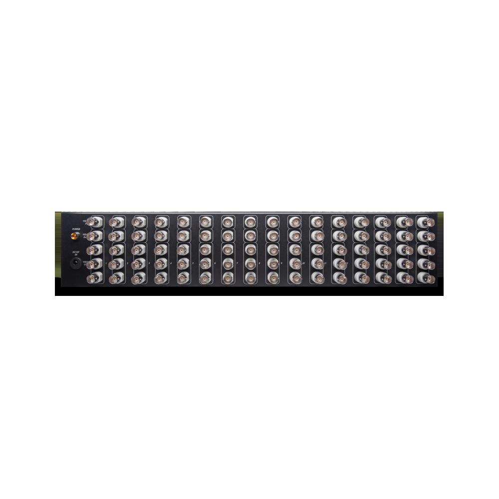 16进64出高清影像分配器