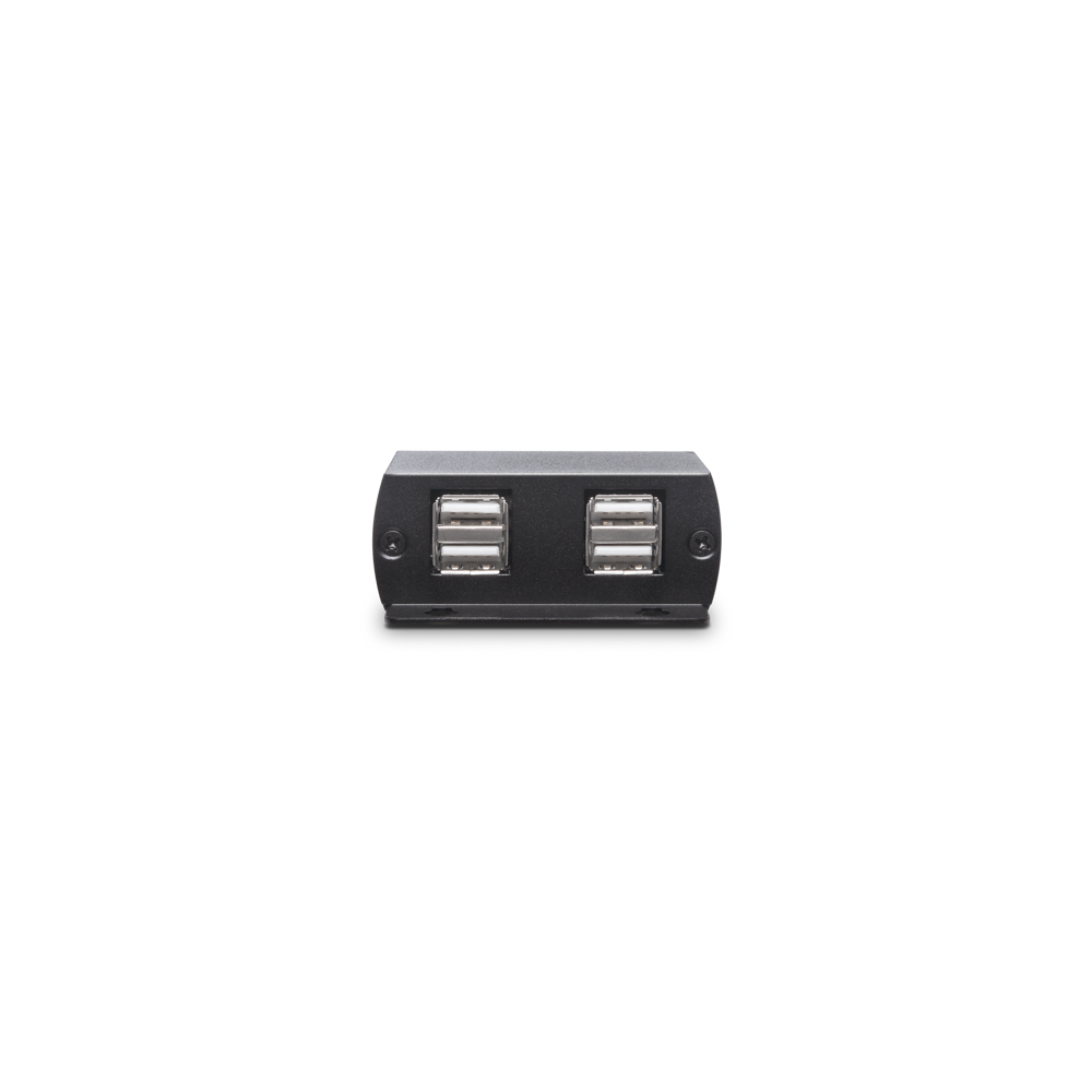 4埠高速 USB 2.0 CAT5e 延长器