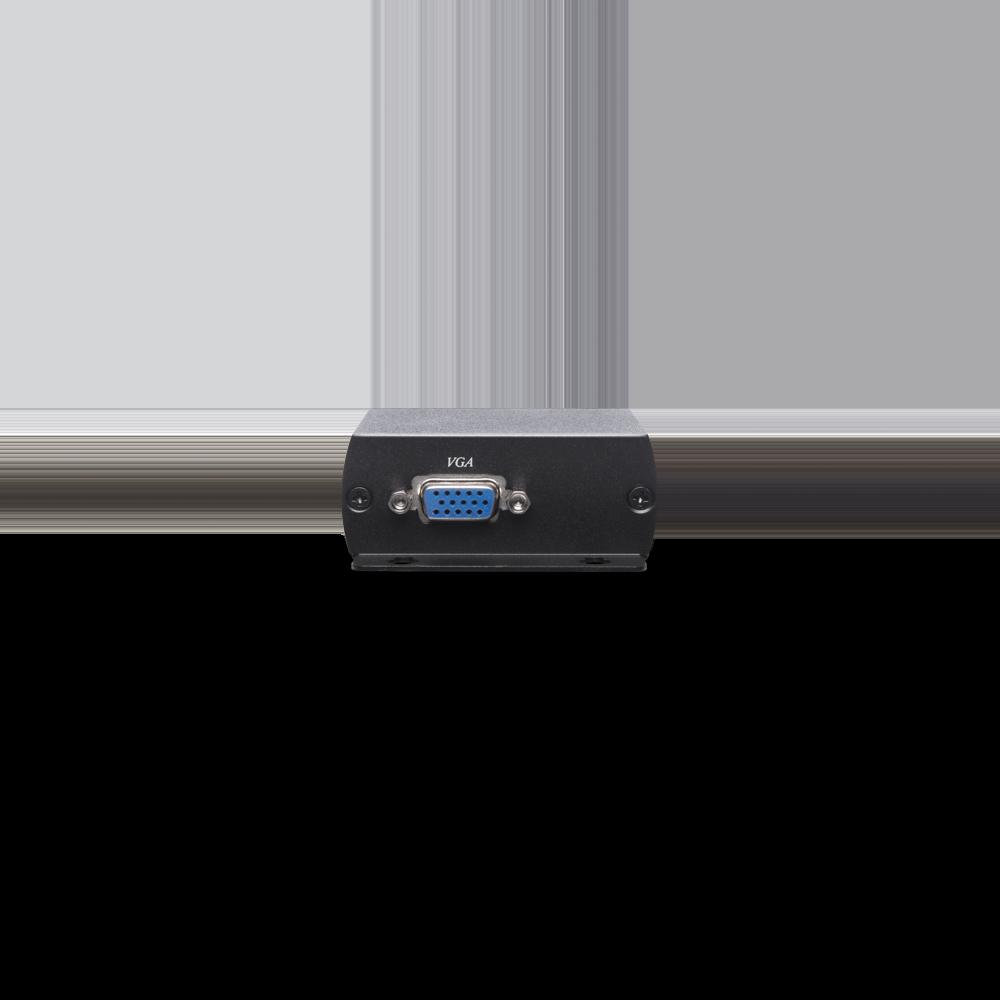 高分辨率VGA CAT5e 延长器