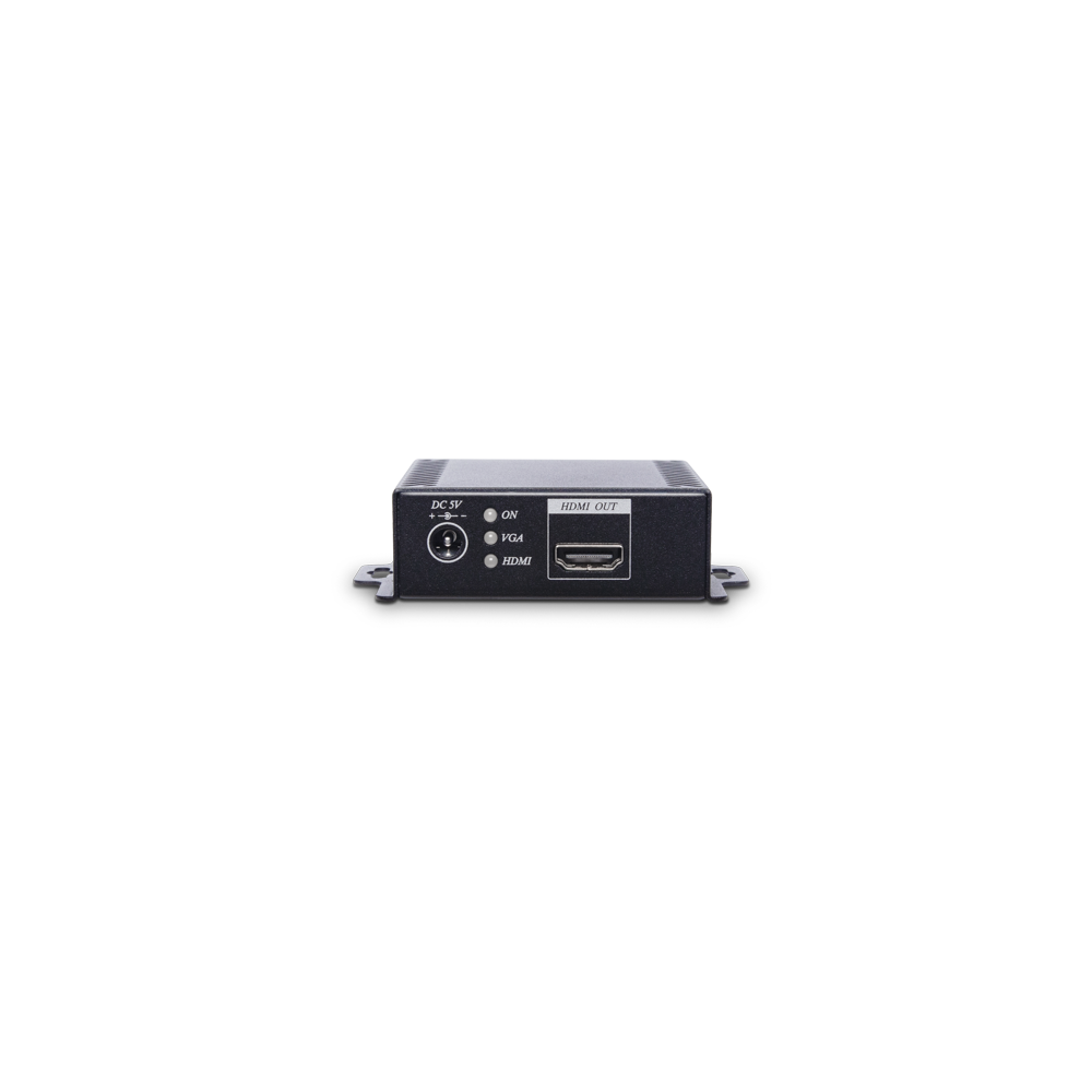 VGA/声音转HDMI转换器