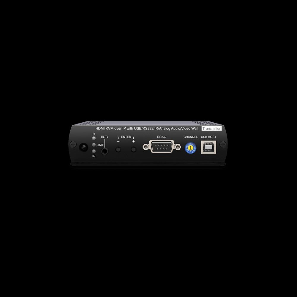 HDMI KVM 网络型分布式延长器